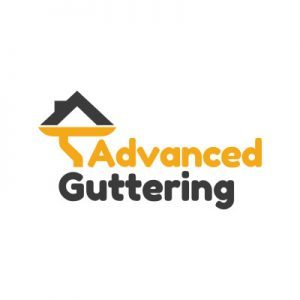 Advanced Guttering logo