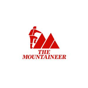 the mountaineer shop grassington logo square