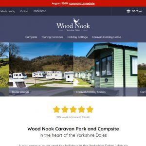 wood nook homepage 2020