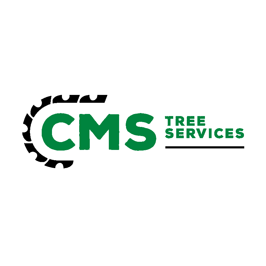 CMS Tree Services logo