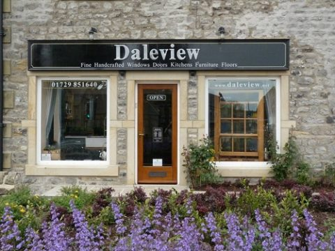 showroom-daleview-hellifield-skipton-yorkshire