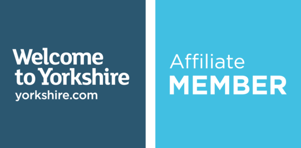 welcome to yorkshire affiliate member logo